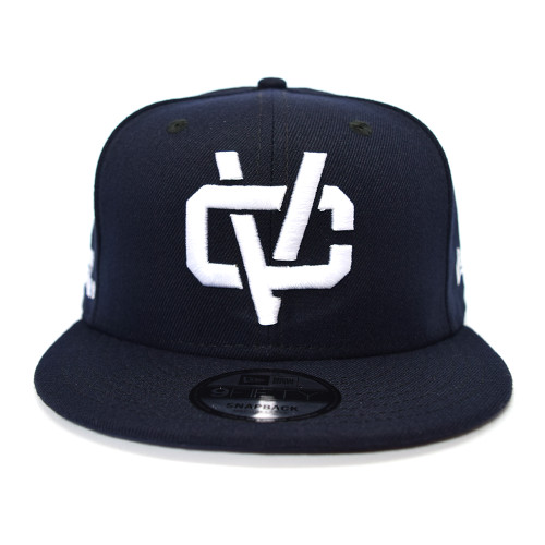 VC Link New Era Snapback 9Fifty - Navy