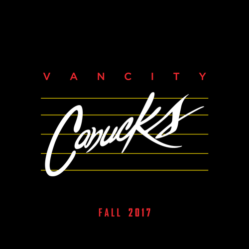VANCITY® CANUCKS FALL 17