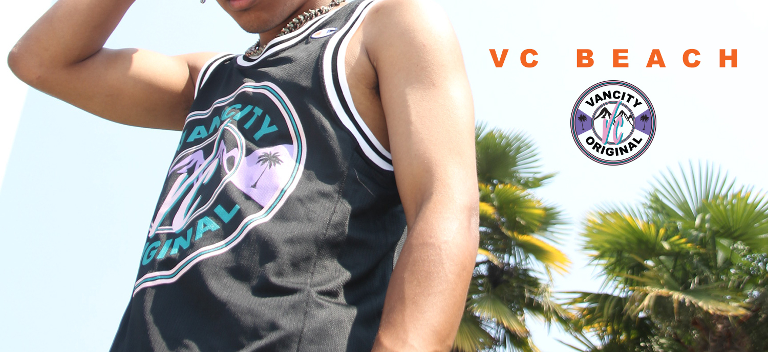 VC Beach Collection