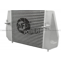 aFe Power BladeRunner Intercooler; Ford F-150 2011-2012 V6-3.5L (tt)