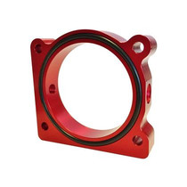 Torque Solution Throttle Body Spacer Ford F-150 3.5L Ecoboost / Mustang 3.7L V6