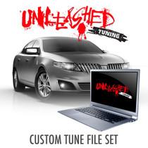 Lincoln MKS Custom Tunes