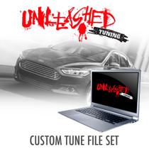 Ford Fusion Custom Tunes