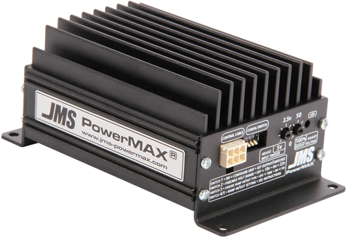 JMS Fuel Power Max V2