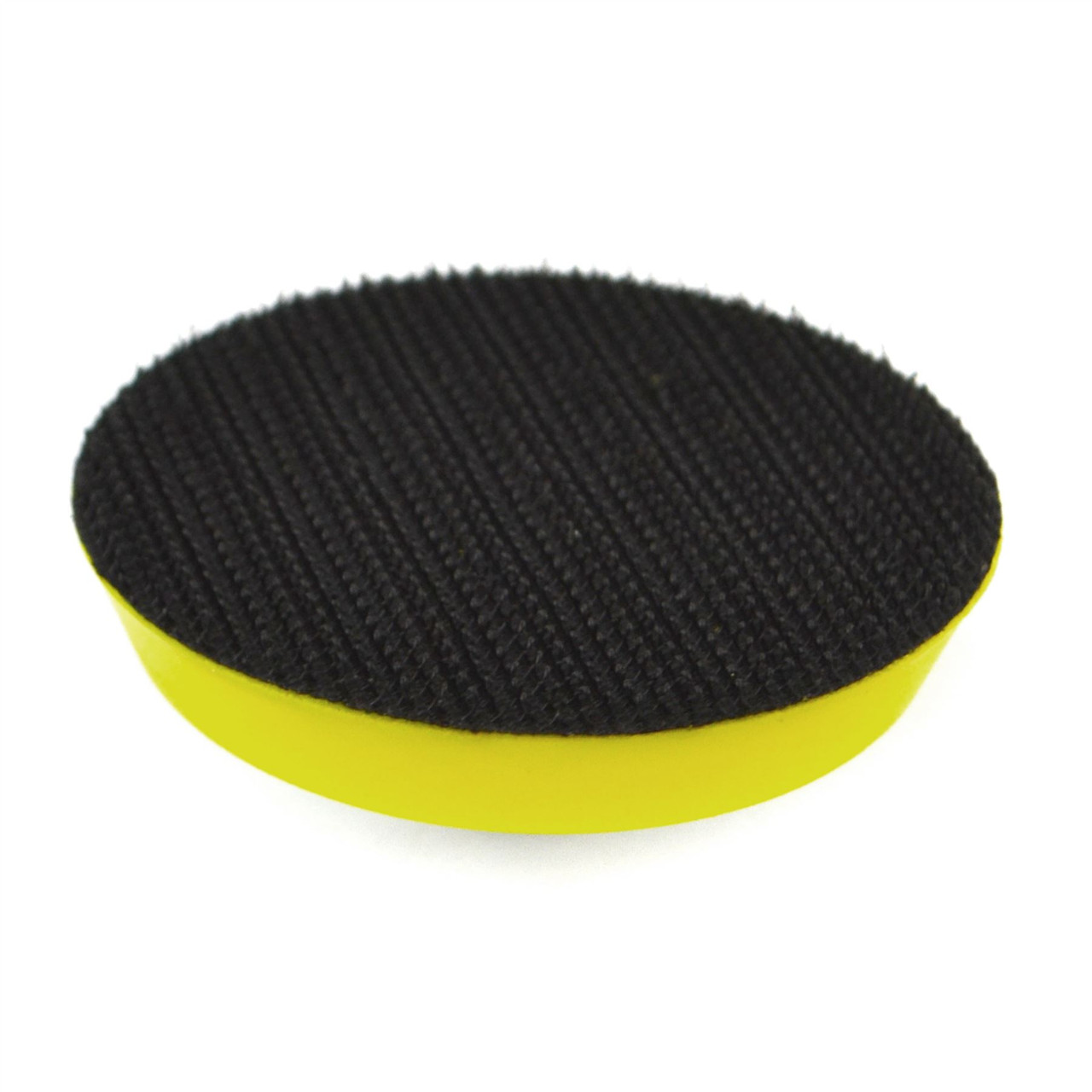 "2"" / 50mm Hook/Loop Sanding Polishing Backing Pad With M6 Thread For Air Sander"