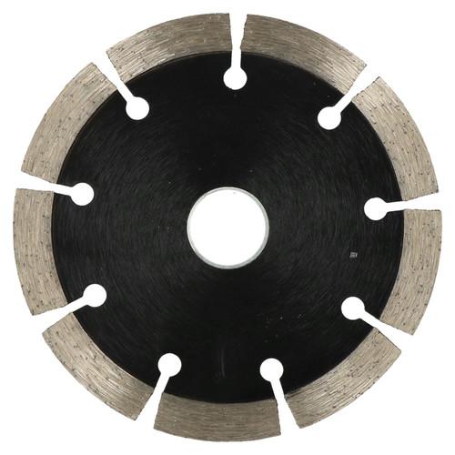 "Diamond Blade Cutting Disc 115mm 4-1/2"" 22.2mm bore Brick Steel Concrete AT008"