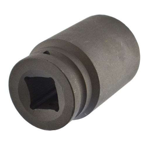 36mm Metric 3/4 Drive Double Deep Impact Socket 6 Sided Single Hex Thick Walled