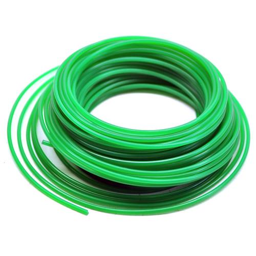 2mm x 15m Nylon Strimmer Line Cord Spoof Refill Wire Line Trim Line