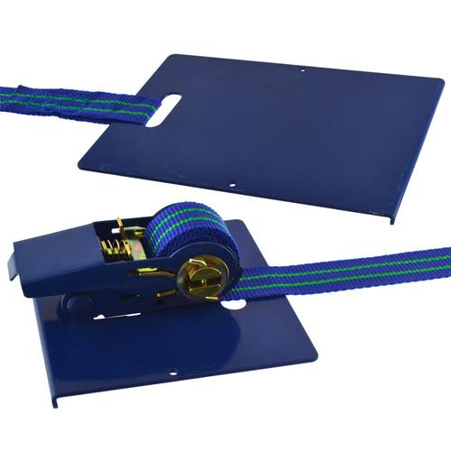 Laminate Floor Clamp Install Wood Floor Ratchet 130mm Carpenters Vice SIL321