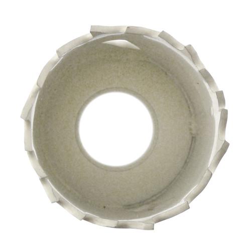 35mm HSS Hole Saw Bi-Metal Blade Cutter Drill Cuts Steel / Iron etc.