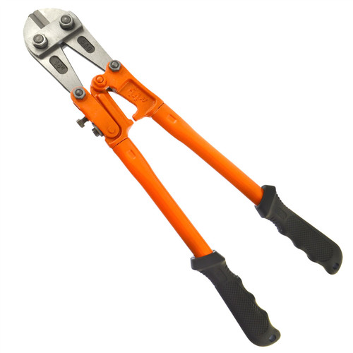 """14"""" Bolt Cropper Wire Cable Cutters Steel Wire Cropper Snips Clippers Lock TE802"""