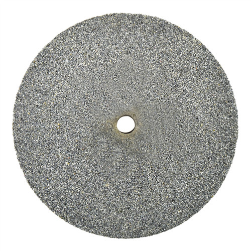 "6"" (150mm) Fine Grinding Wheel Bench Grinder Stone 60 Grit 19mm Thick TE877"