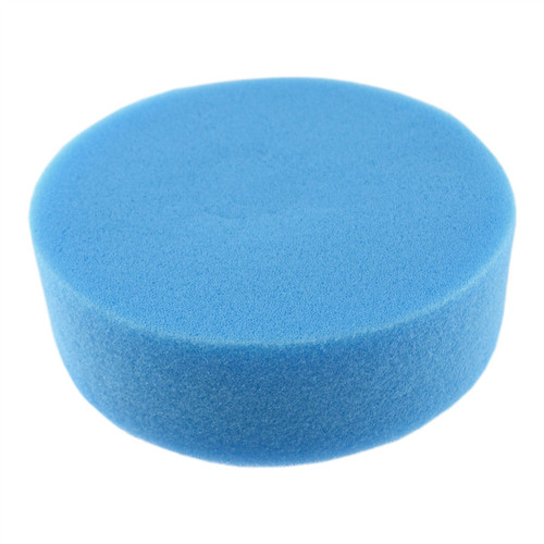 150mm M14 Thread Medium Polishing Mop Sponge Buffing Wheel Polisher