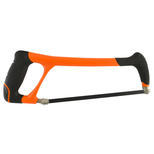 "12"" (300mm) Professional Hacksaw Blade Saw Comfort Grip Quick Change TE883"