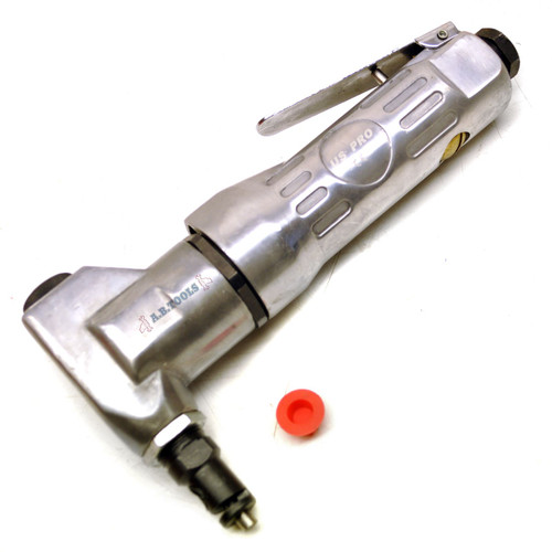 Air nibbler / Sheet metal cutter / body repair tool up to 1.5mm BERGEN AT561