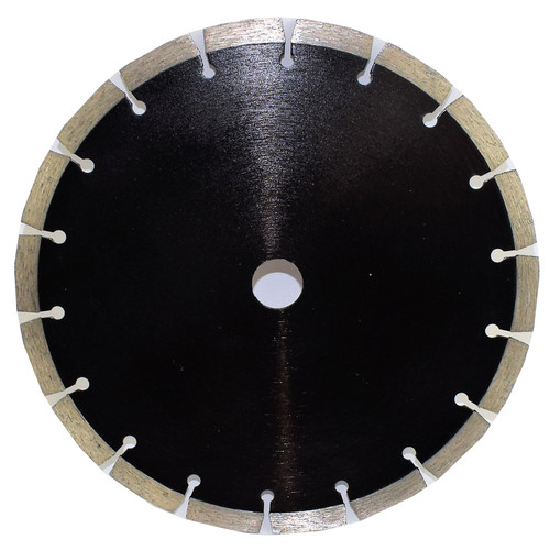 "230mm 9"" Grinder Diamond Blade Cutting Disc 22.23mm Bore Concrete Masonry"