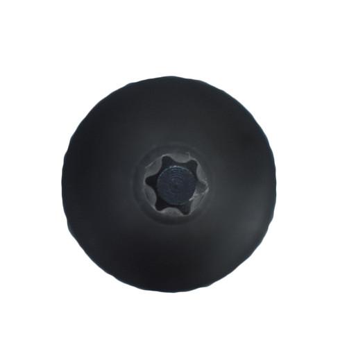 "T30 x 78mm 1/2"" Drive Extra Long Impact Torx / Star Male Socket Bergen"