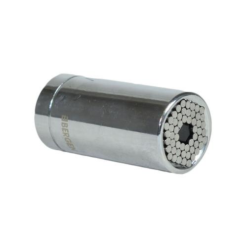 "3/8"" Drive Universal Gripper Gator Grip Socket Remover Tool 7 - 19mm Bergen"