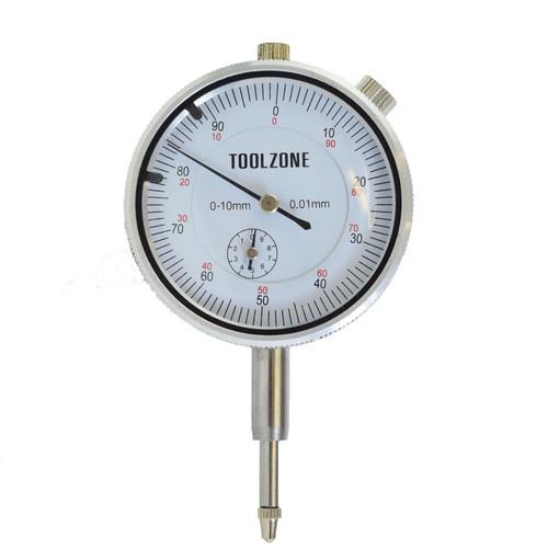 Metric Dial Test Indicator > DTI Gauge / Clock Gauge Measuring Precision