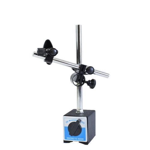 Magnetic Stand / Base For Dial Test Indicator DTI Gauge Adjustable Holder