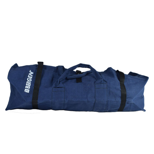 Canvas Tool Carry Bag Storage Holder 760mm x 170mm x 150mm Rope Handles