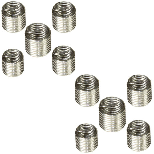 Helicoil Type Thread Repair Inserts 5/16 UNF x 1.5D 10pc Wire Thread Insert