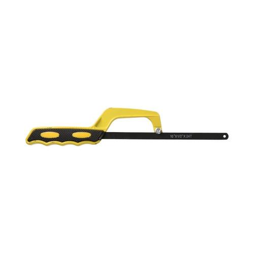 Handheld Close Quarter Cutting Cut Hacksaw Thin Metals Plaster Jab Saw 300mm