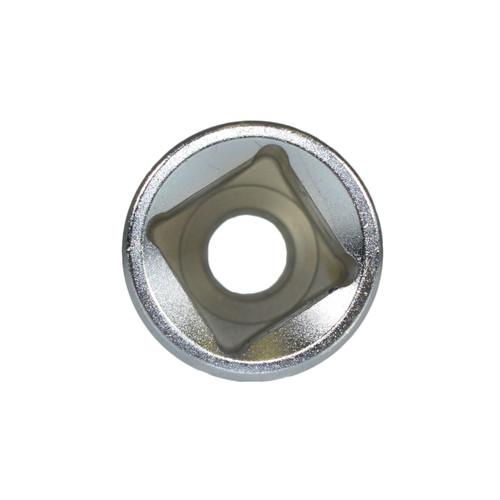 "1/2"" Drive 13mm Metric Super Lock Shallow 6-Sided Single Hex Socket Bergen"
