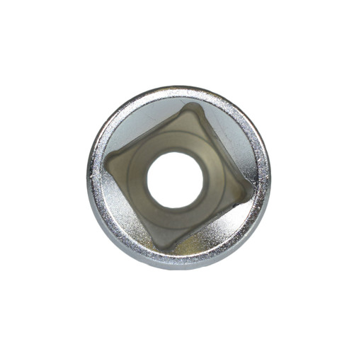 "1/2"" Drive 13mm Metric Super Lock Shallow 6-Sided Single Hex Socket Bergen"