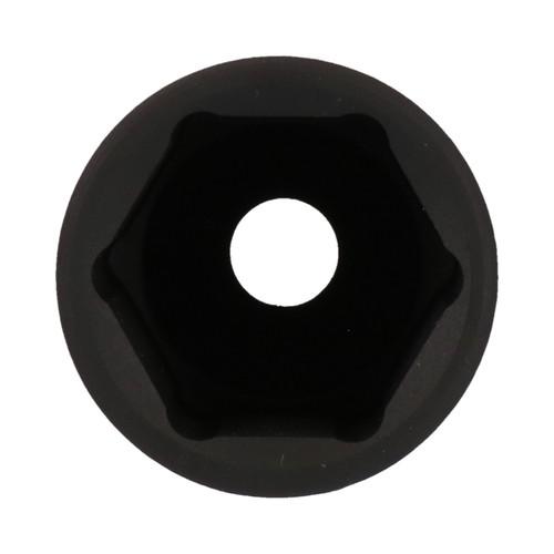 "1/2"" Drive 30mm Double Deep Metric Impact Socket Single Hex 6 Sided"
