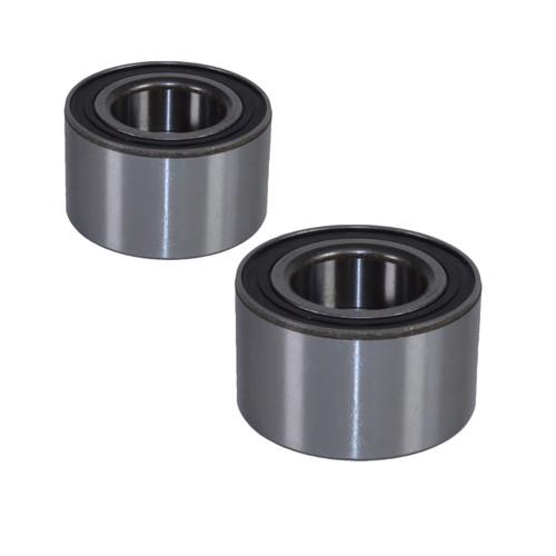 2 Sealed Wheel Hub Ball Compact Bearing ALKO KNOTT ID34 x OD64 x W37mm