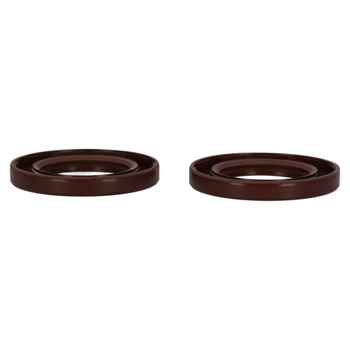 2 Trailer Bearing Hub Imperial Oil Seal 300 x 187 x 37 R23 Bradley 240 x 40 Drum