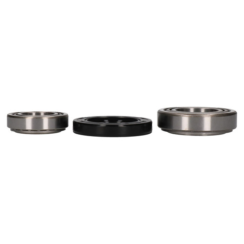 2 Trailer Taper Roller Bearing Kit And Seal for Bradley 200 / 203 Drum 200 Kit