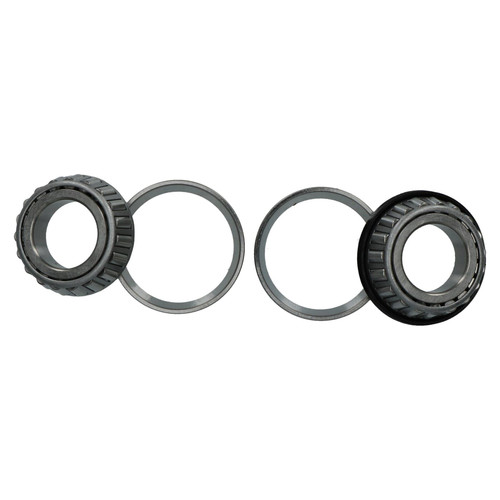 "2 Trailer Taper Roller Bearing Kit for 4"" Unbraked Hubs Indespension Ref ISHU001"