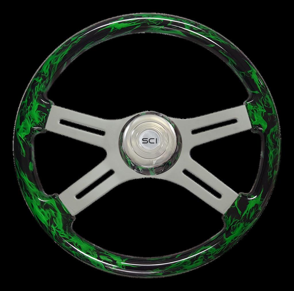 Classic Inferno Green