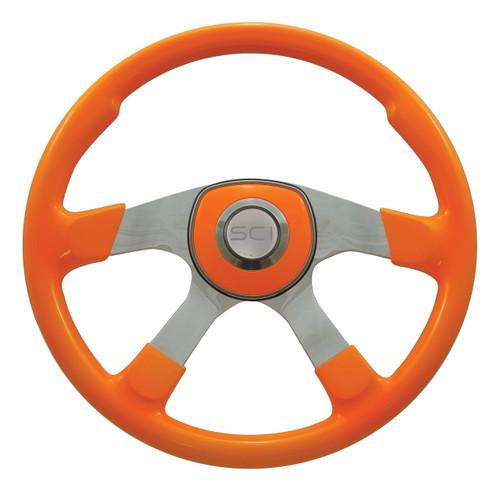 Comfort Neon Orange - Universal