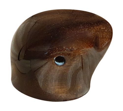 9/10 - Mahogany Stained Wood