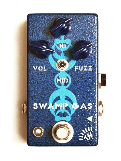 Swamp Gas Fuzz