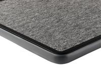 Gray/Gray Deck
