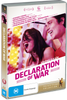Declaration of War DVD