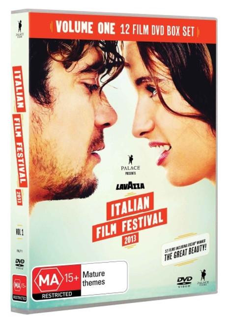 2013 Italian Film Festival Volume one