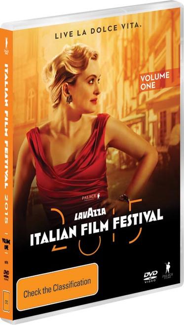 2015 Italian Film Festival Volume one