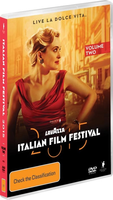 2015 Italian Film Festival Volume two