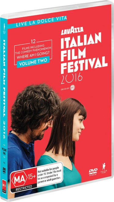 2016 Italian Film Festival Volume two