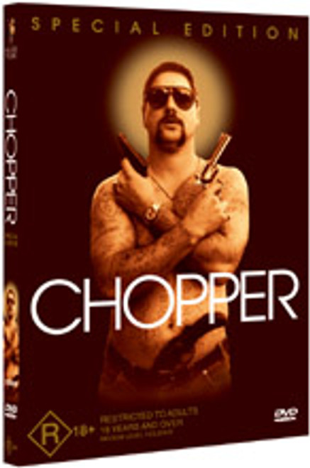 Chopper Special Edition