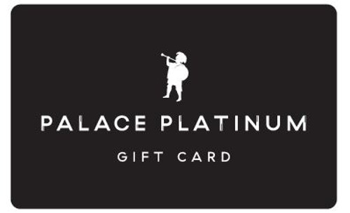 Platinum Palace Gift Card