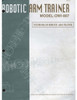 Robotic Arm Trainer Manual