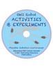 OWI Robots Activities and Experiments Curriculum