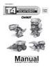 T4 Transforming Solar Robot Manual