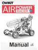 Air Power Racer Manual